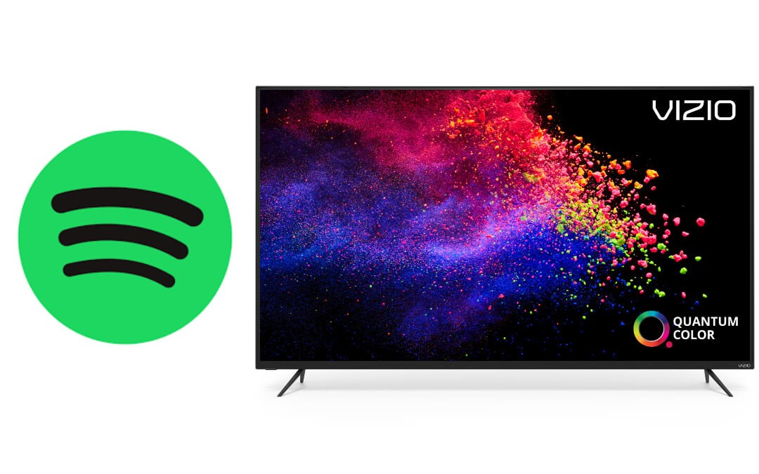 How to Stream Spotify on Vizio Smart TV [Easy Guide]