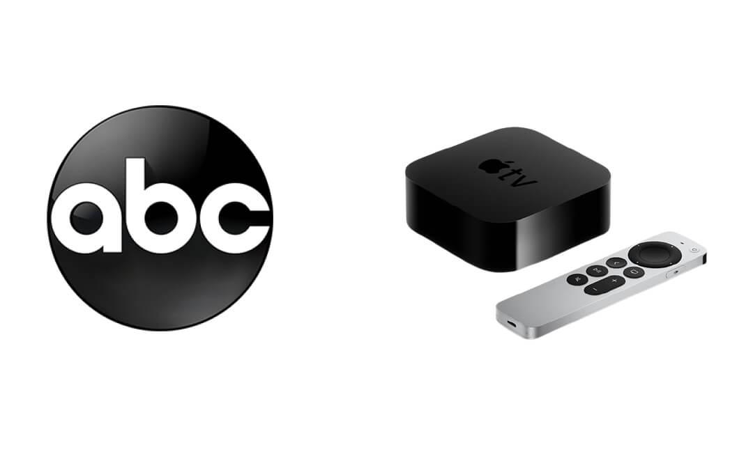 How to Stream ABC on Apple TV [Easy Method]