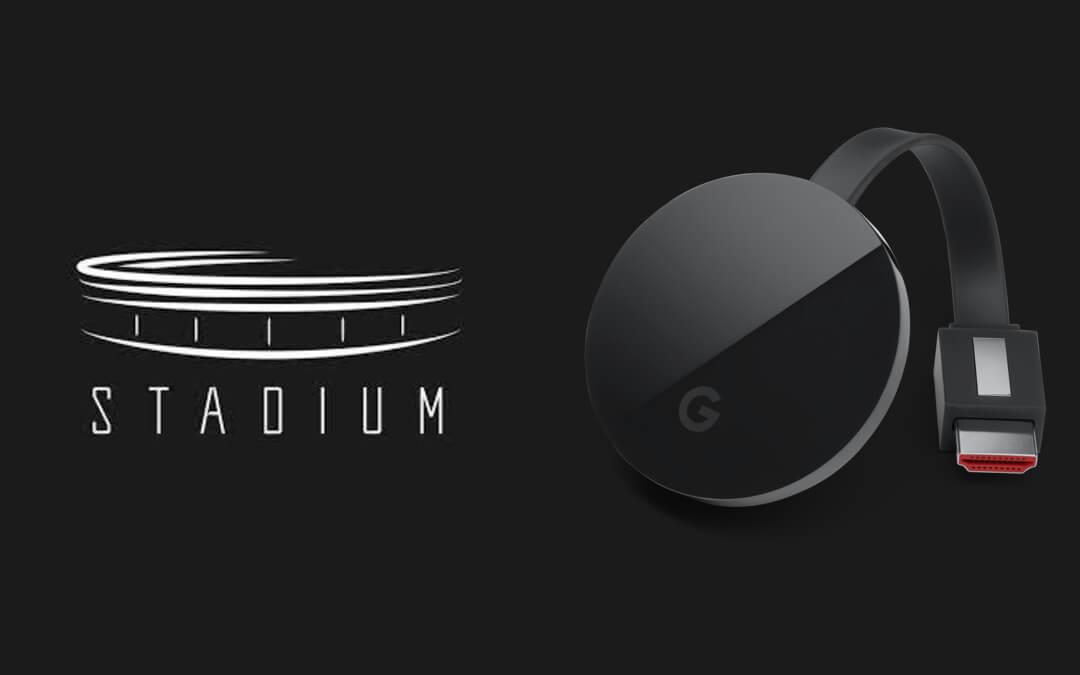 How to Chromecast Stadium to TV [3 Easy Methods]