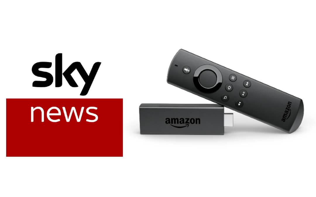 How to Watch Sky News on Firestick [Easy Method]