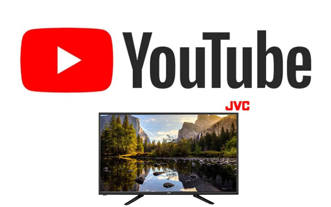 How to Install and Watch YouTube on JVC Smart TV